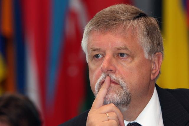 Станислав Тарасов: Почему ушел спецпредставитель ЕС по Южному Кавказу и Грузии Зальбер