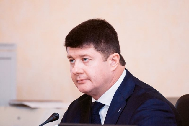 Мэр Ярославля ответил на обвинение в коррупции