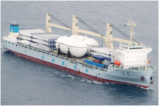 цвет самые большие судна рефрижераторы в мире фото услугам гостей