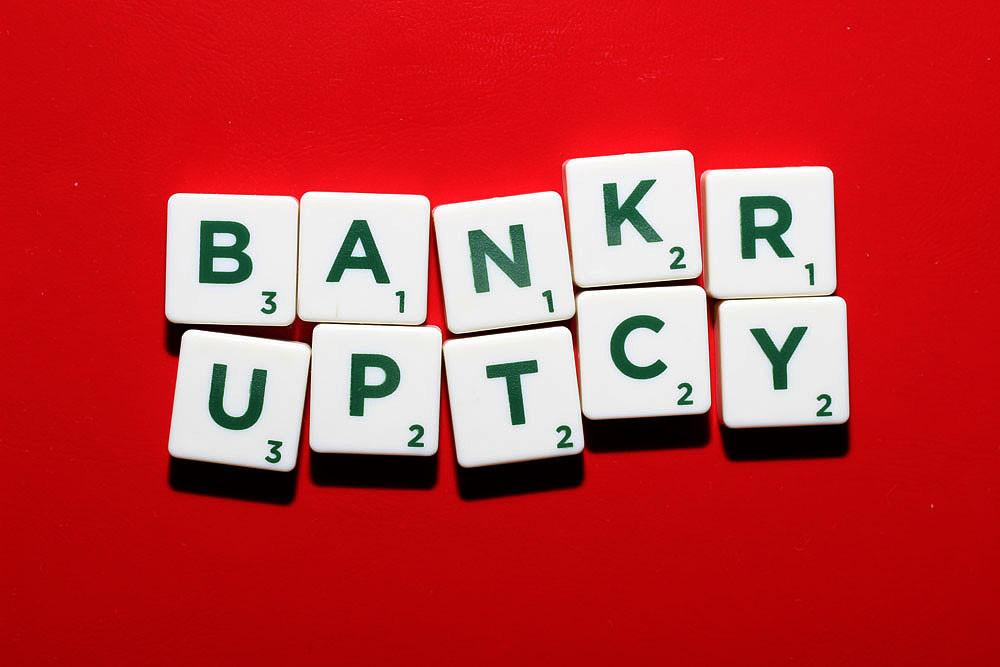 банкротство плюс банка