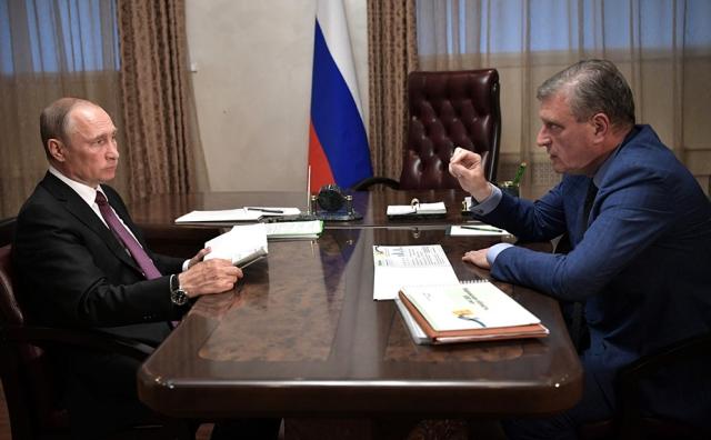 Эксперты: Васильев знает, как повысить уровень жизни граждан