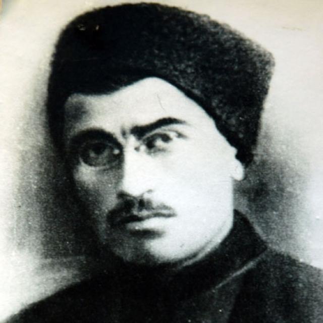 Мир Джафар Багиров