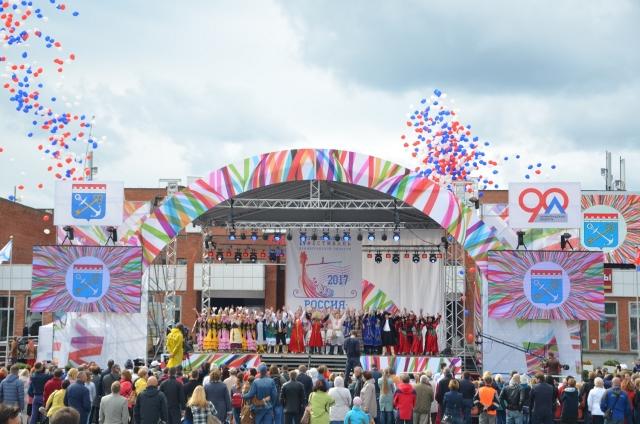 Народы Северо-Запада России: «Мы разные – и в этом наше богатство!»