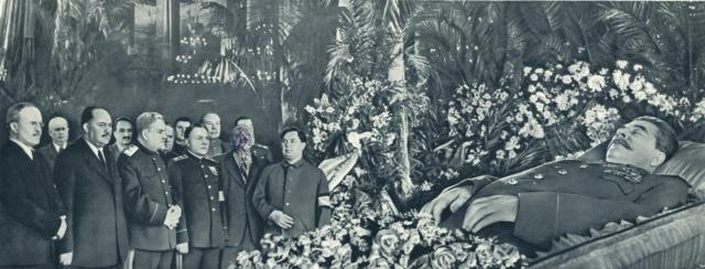 Тайны Багирова: что ждало Тбилиси и Баку после смерти Сталина