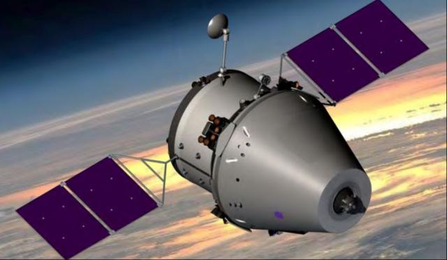 Китай и Россия намерены отправить человека на Луну
