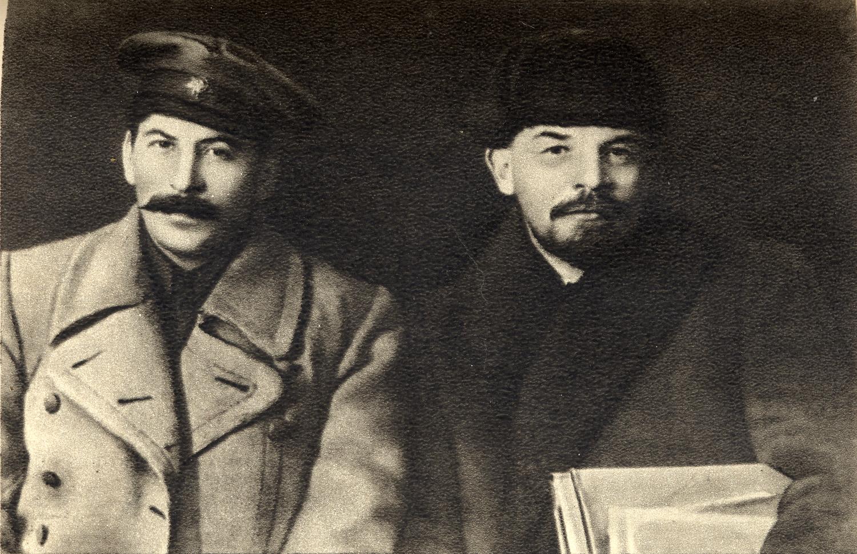 Переслать, ленин и сталин картинки