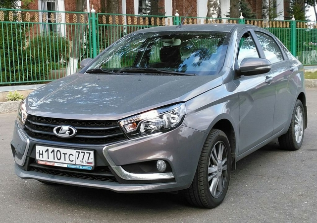 Rent A Car Moscow