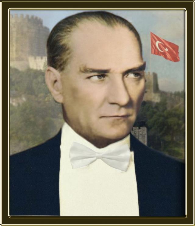 Тайны Багирова: Как Сталин проиграл Ататюрку