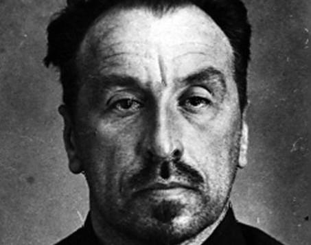 Николай Васильевич Устрялов, 1890—1937. Последнее фото