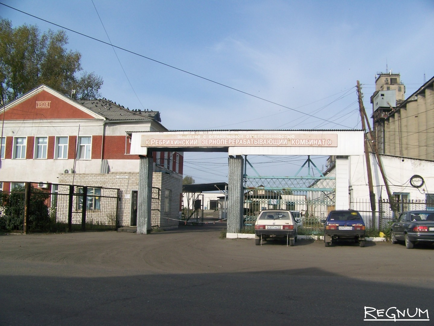 Ребрихинский элеватор продажа транспортеры для кирпича