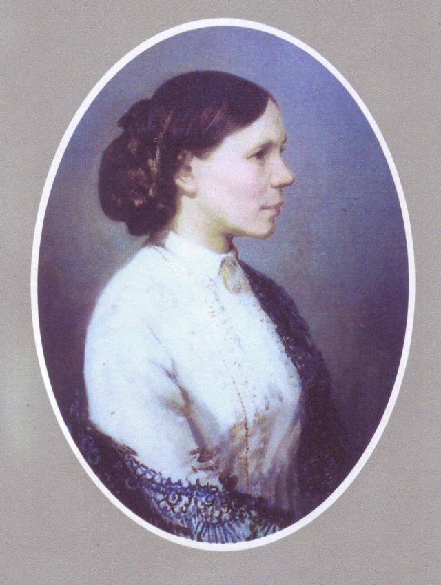 Софья Миллер