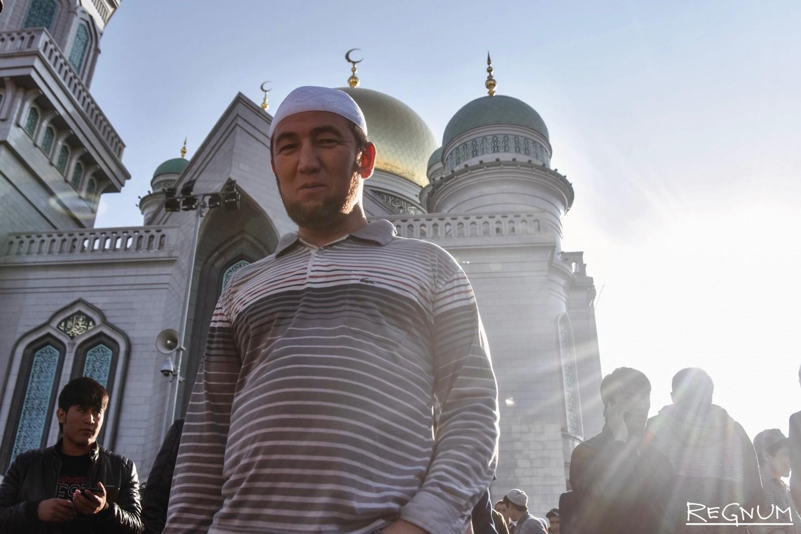 Картинки домов мусульман