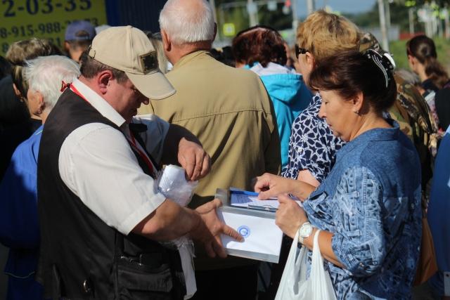 Жители Тутаева не согласны с планами переименования города