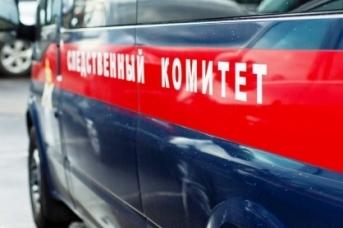 Автомобиль СКР