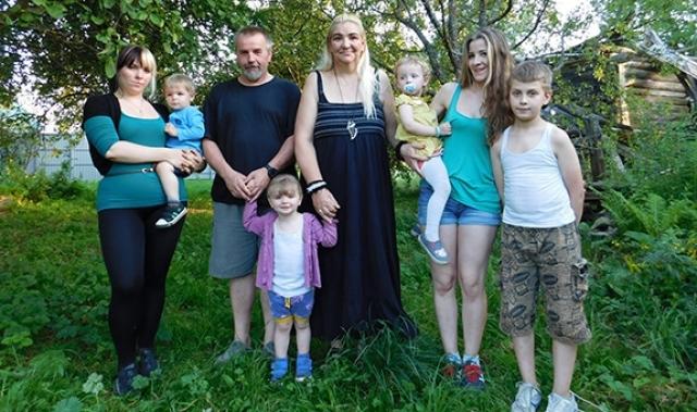 От немецкой ювеналки к российской бюрократии: беженцы из Германии ищут дом