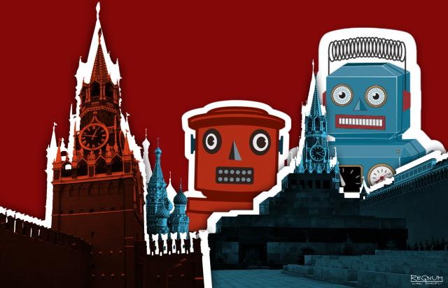 Российская власть против интернета: запрещать нельзя развивать
