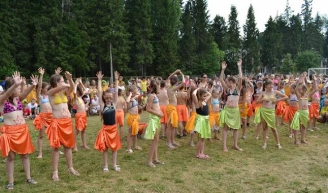 Ярославцы предлагают установить единые стандарты для детских лагерей