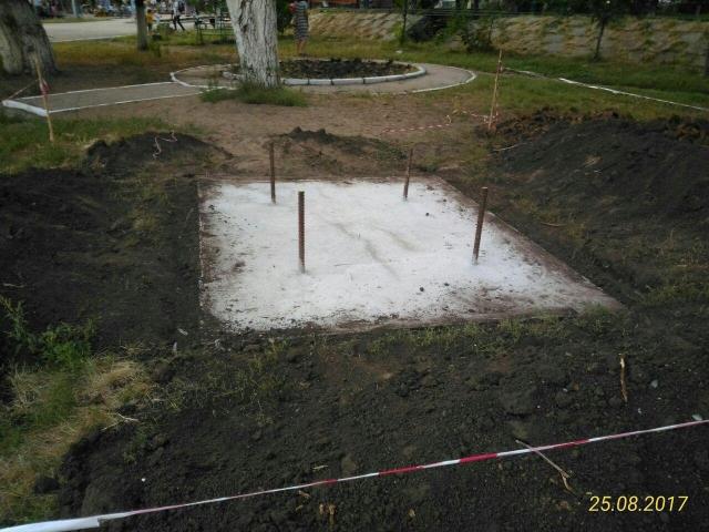 Самара: новая попытка установить памятник, на этот раз в парке имени Николая Щорса