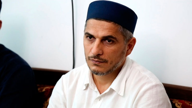Мухаммад Саламов