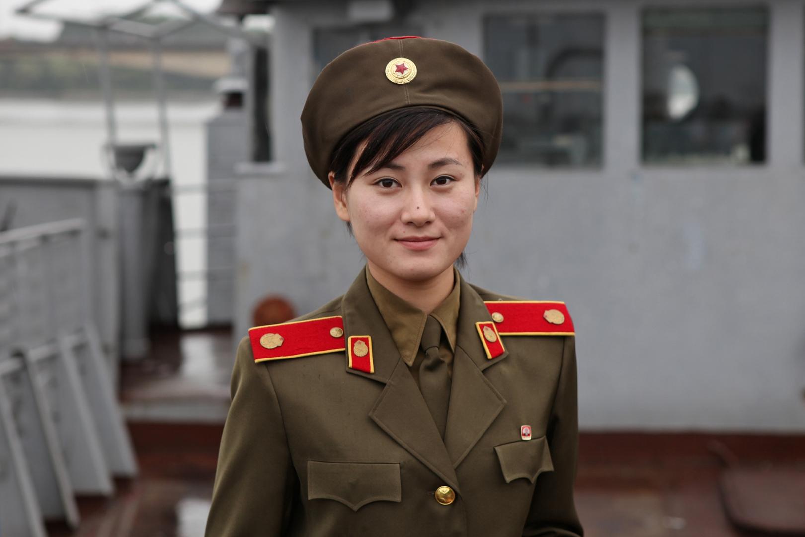 фото северных корейцев камернее повествование