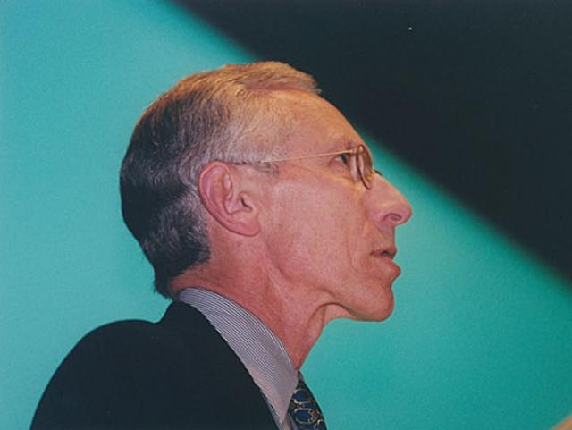 Заместитель главы Федеральной резервной системы США ушел в отставку - ИА REGNUM