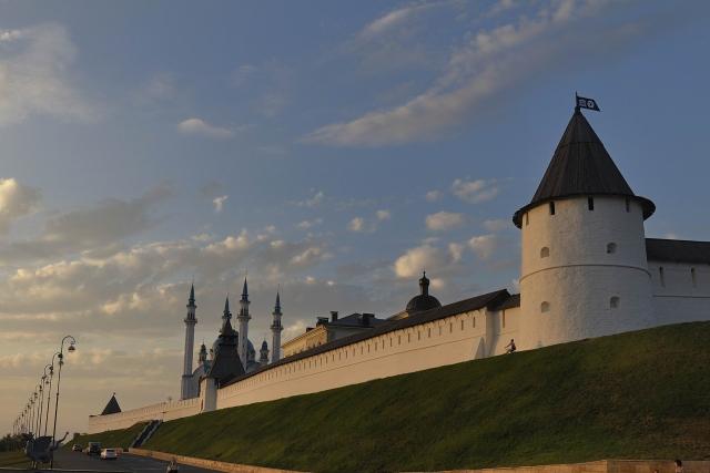Отель под стенами Казанского кремля строят с нарушением: Минкультуры РФ
