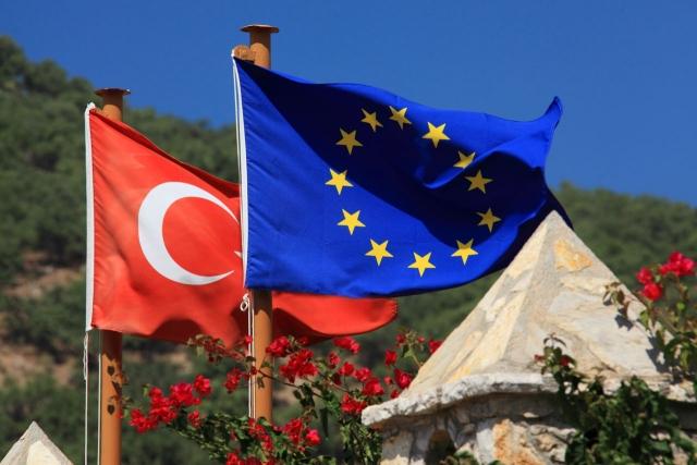 84% граждан ФРГ: Турции не место в ЕС