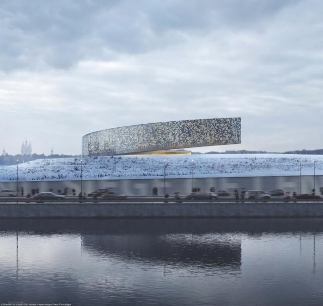 Переживания трагедии там нет: эксперт об иностранных проектах Музея блокады