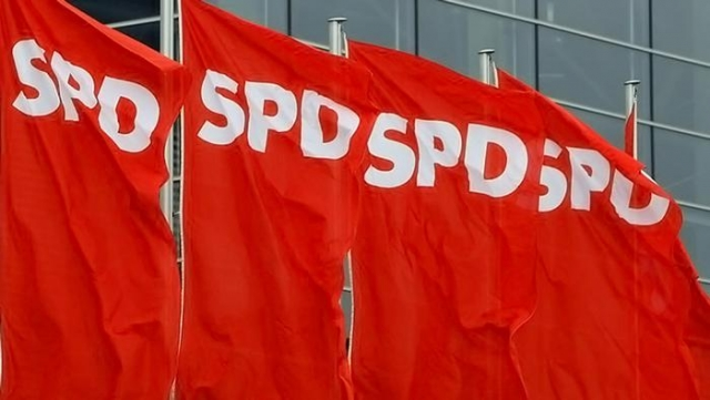 Германия: на левом фронте без перемен