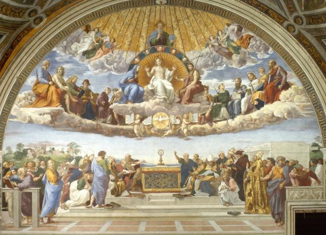 Чем объединить верующих и атеистов