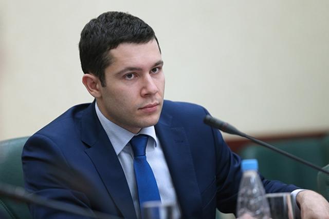 На выборах губернатора Калининградской области Алиханов набрал 81% голосов