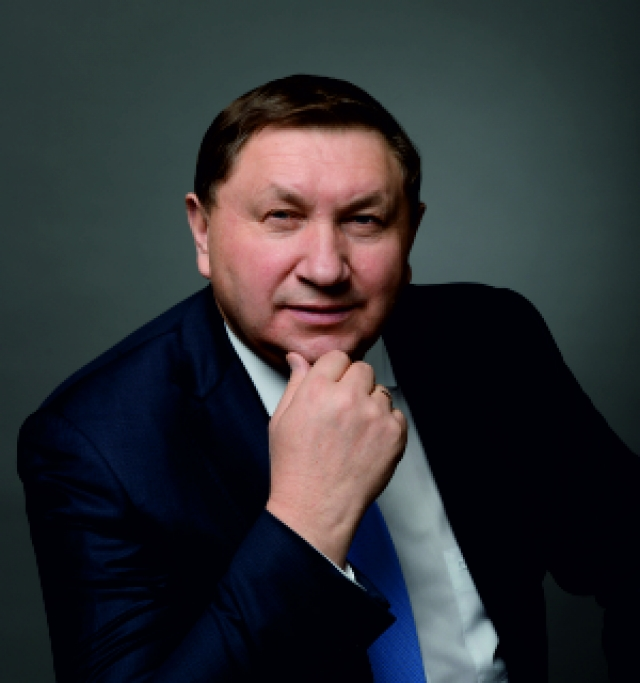 Единоросс Яхнюк безоговорочно победил на довыборах в Госдуму в Ленобласти