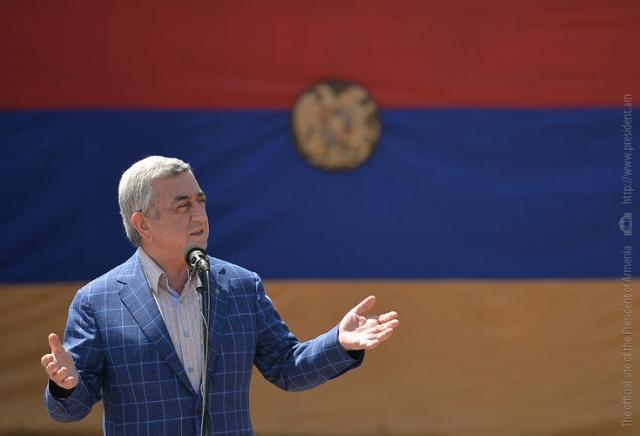 Kто станет премьер-министром Армении