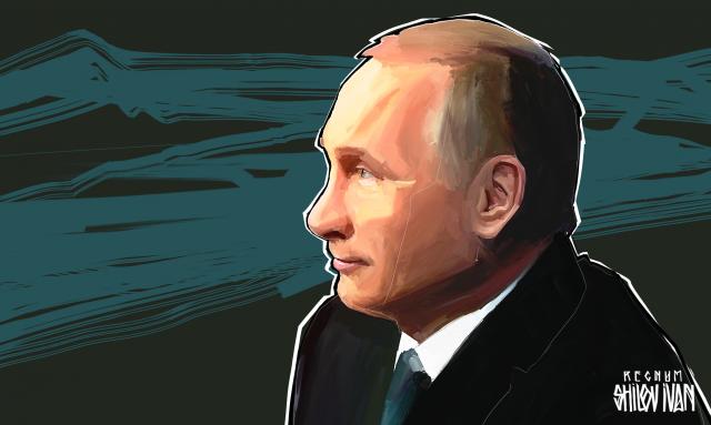 Выдвижение Путина в президенты может пройти в два этапа
