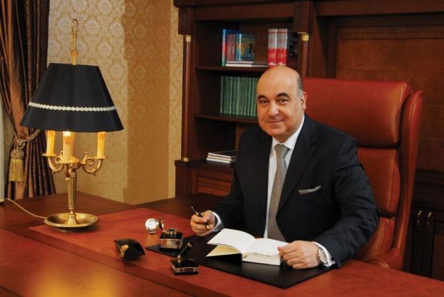 В Азербайджане раскручивается «дело писателей-вредителей»
