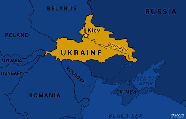Украина боится и готовится обороняться от учений «Запад-2017»