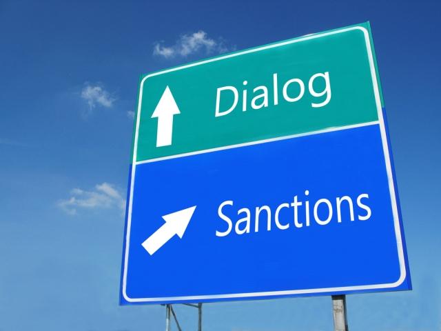Глава МИД ФРГ: Cанкции с России надо снимать сейчас