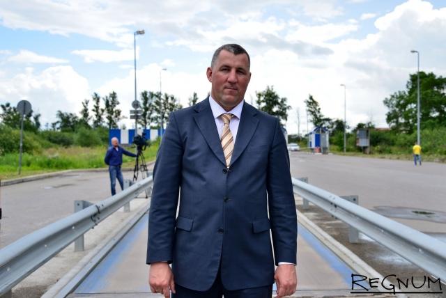 В Вологде прошел круглый стол по проблемам автогрузоперевозок в РФ