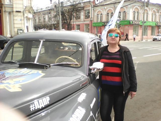 Многопартийная семья: в муниципалитет Ярославля прошли мать и дочь