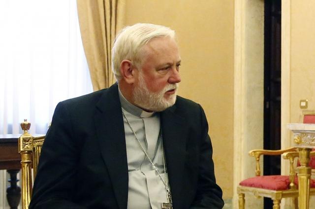 Пол Галлахер