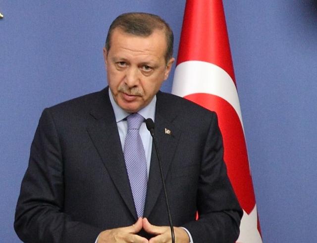 Эрдоган: Турция будет сама обеспечивать свою безопасность