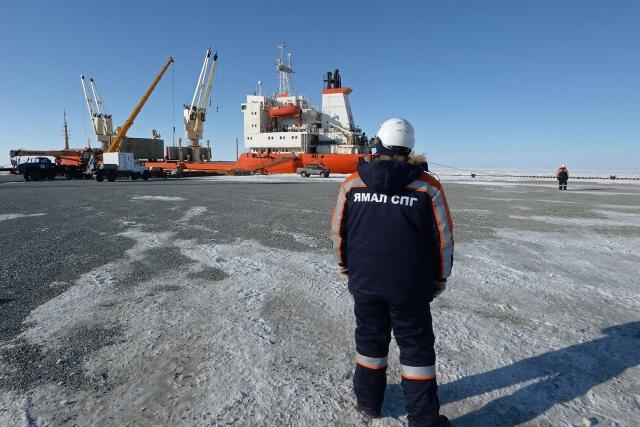 бюджет проекта арктик спг Татьянин