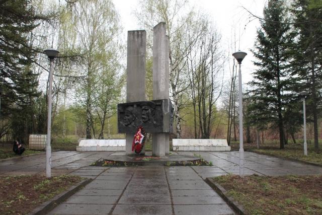 Мэрия Ярославля возьмет в собственность бесхозные мемориалы