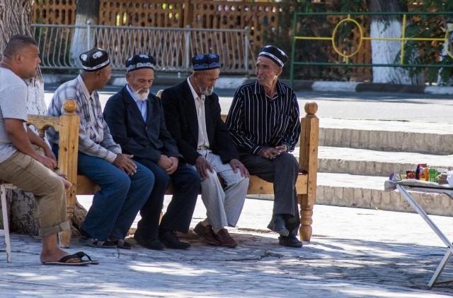 Средняя Азия и Казахстан: как устроено правительство (часть 2)