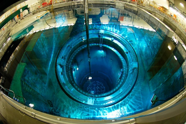 АЭС «Олкилуото»