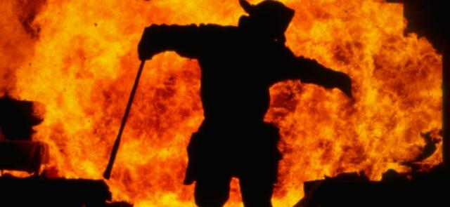 В Кении судят девочку-подростка, которая сожгла 9 человек