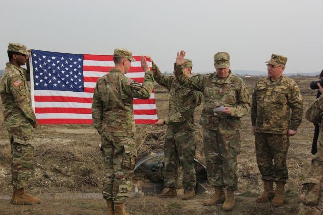 Госдеп назвал цели политики США на Украине