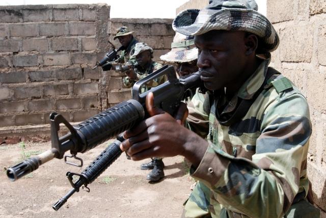 «Мы защищаем весь мир!» — Нигер и Мали просят денег на борьбу с исламизмом