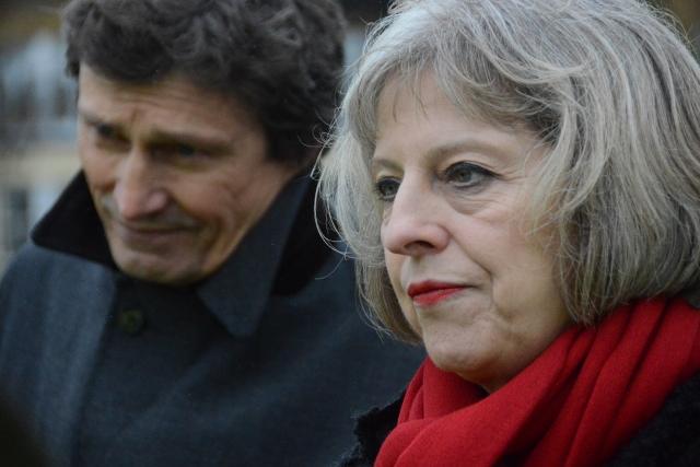 Тереза Мэй назвала дату оглашения «большой речи» по Brexit