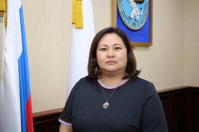 Министра культуры назначили в Республике Алтай